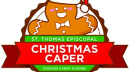 The Great Christmas Caper