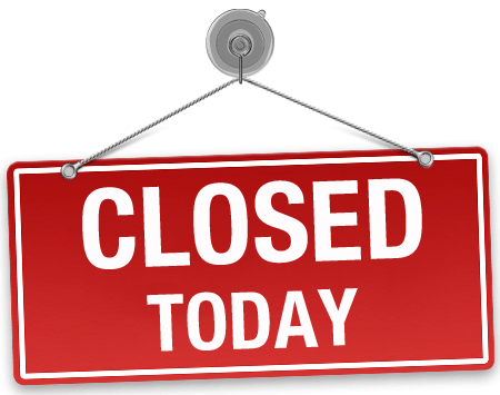 Local 400 Offices Closed Wednesday, July 26, 2017